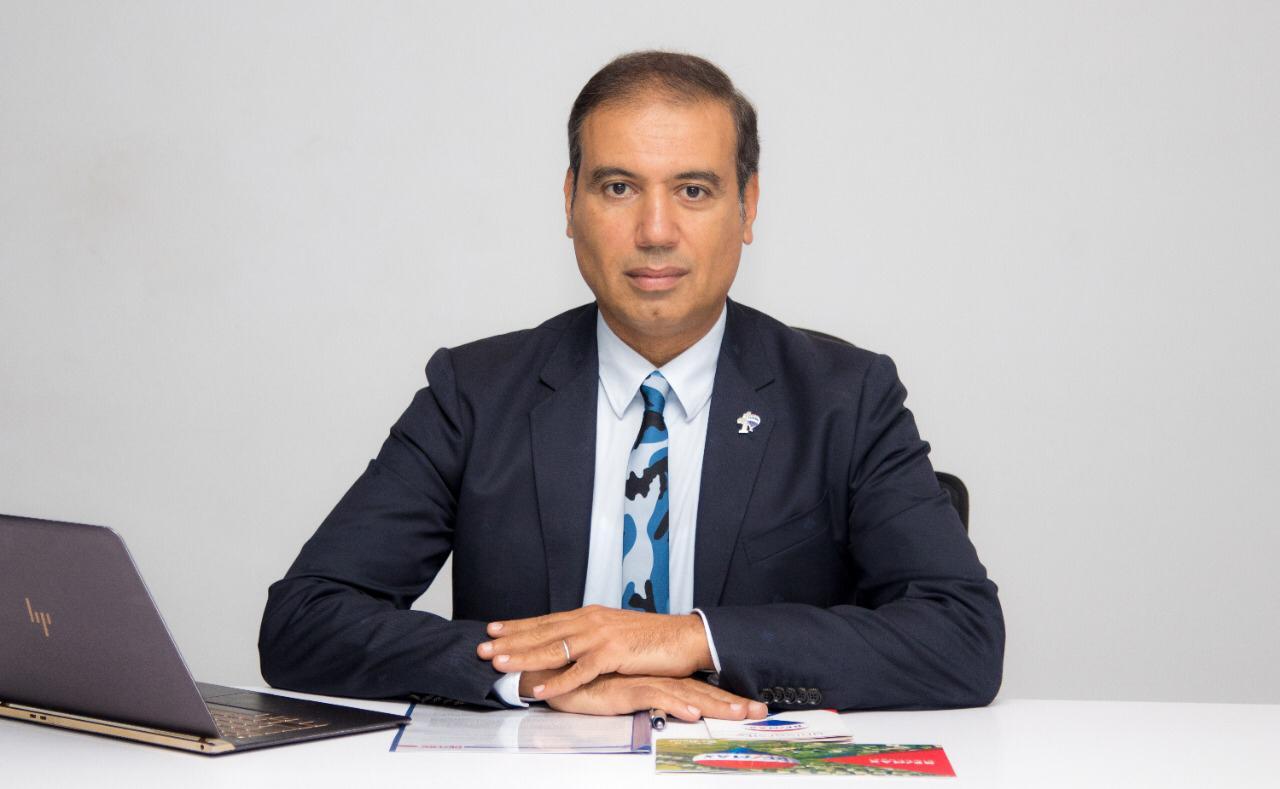 محمد دغيدي