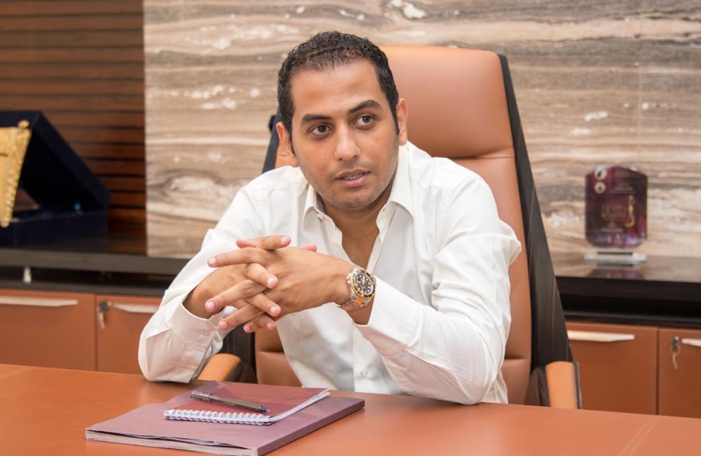 أحمد أسامة