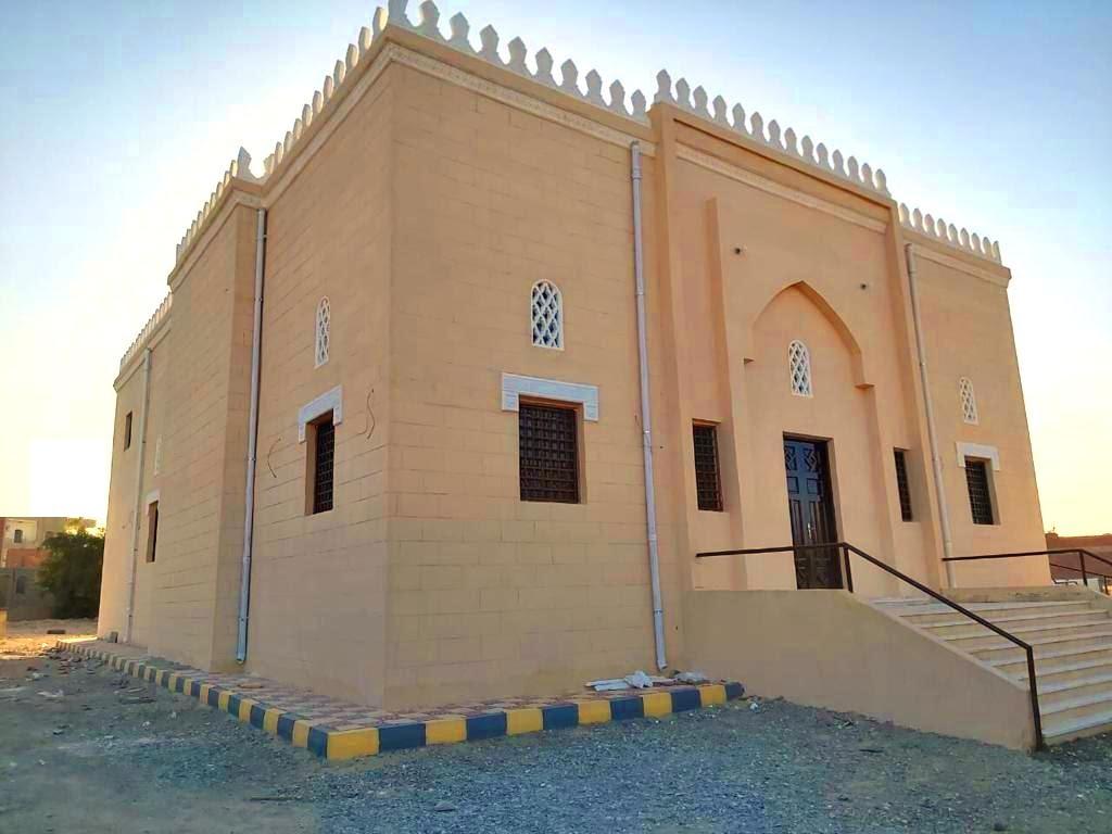 المساجد الجديدة (27)