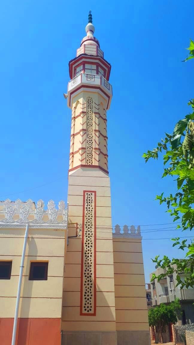 المساجد الجديدة (33)
