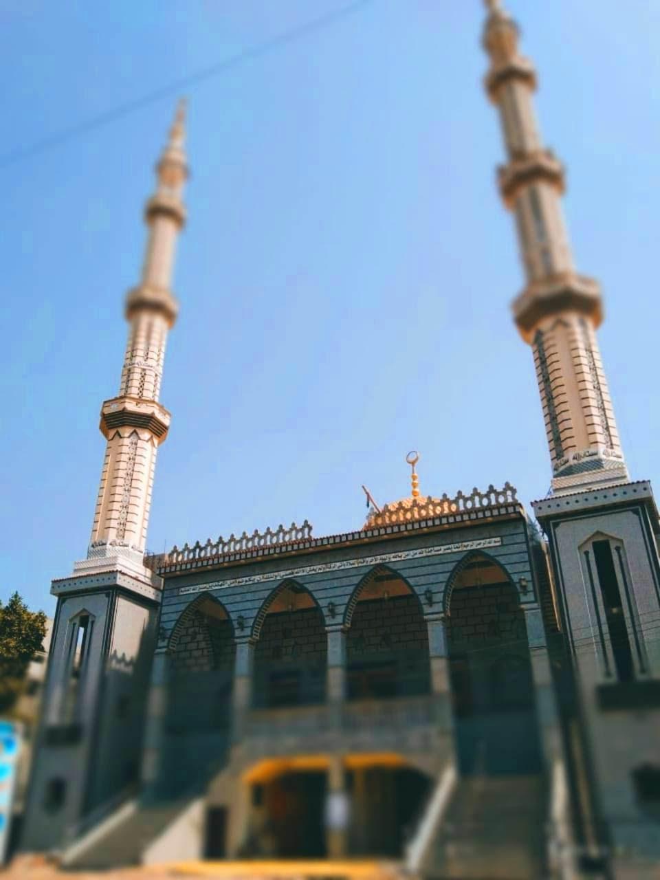 المساجد الجديدة (17)