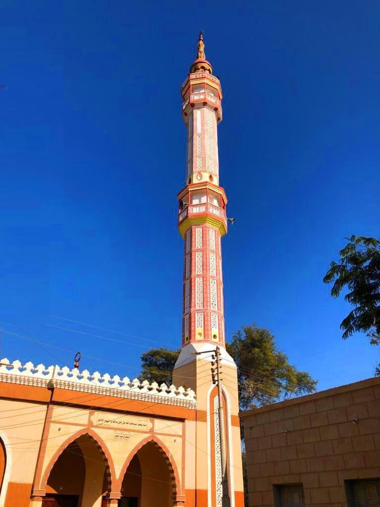 المساجد الجديدة (10)