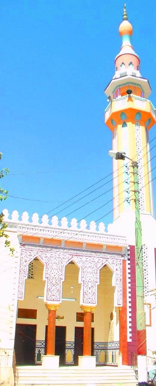 المساجد الجديدة (34)