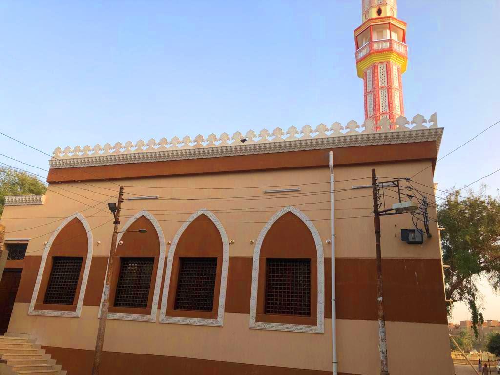المساجد الجديدة (35)