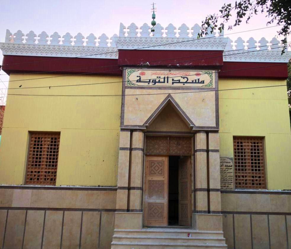 المساجد الجديدة (11)