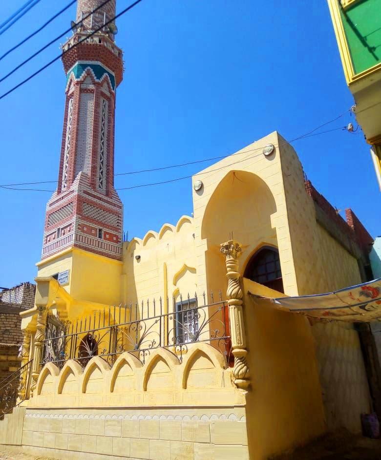 المساجد الجديدة (32)
