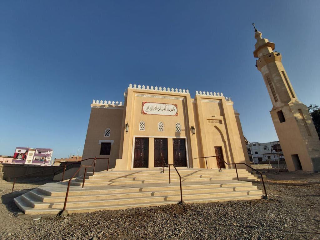 المساجد الجديدة (28)