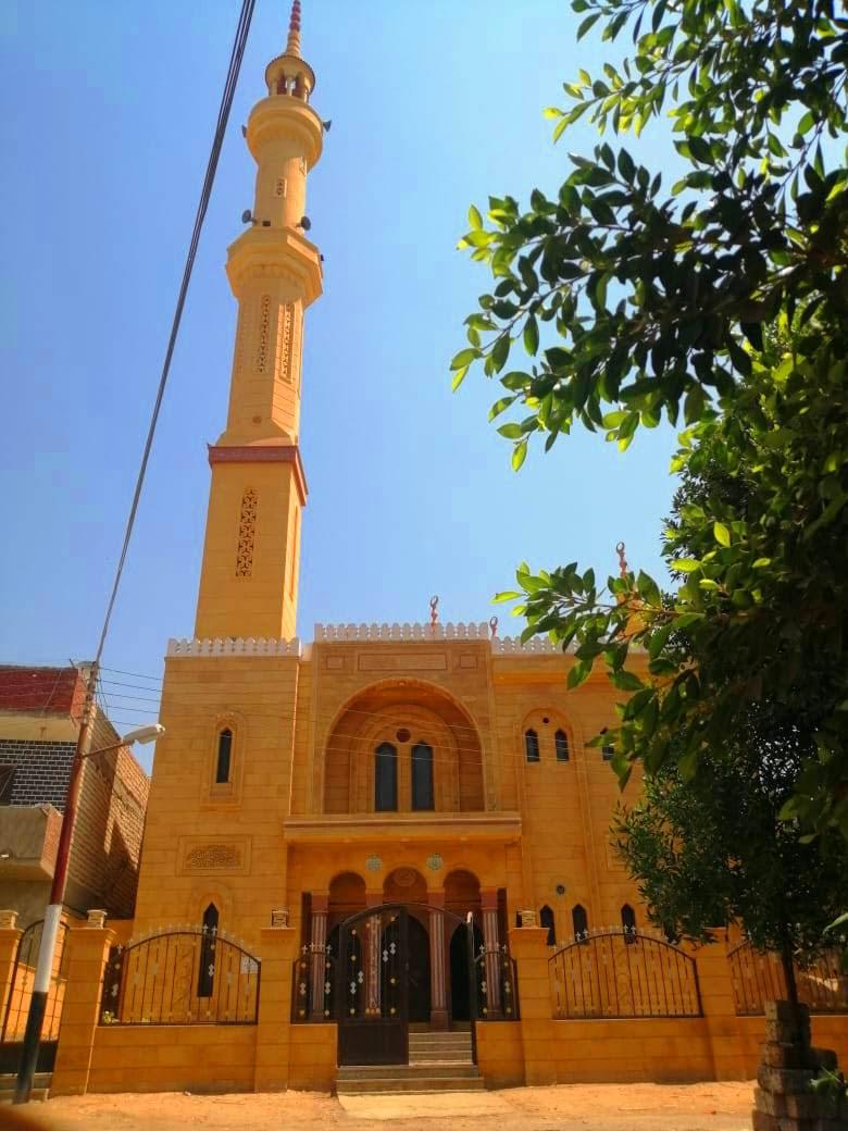 المساجد الجديدة (24)
