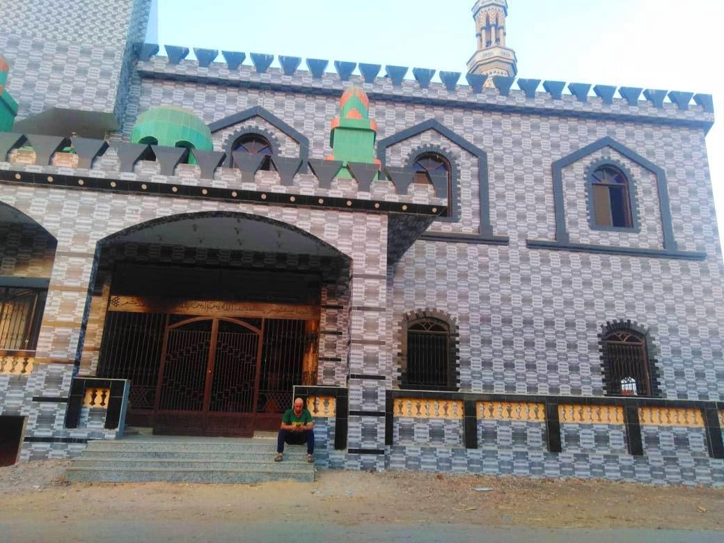 المساجد الجديدة (3)