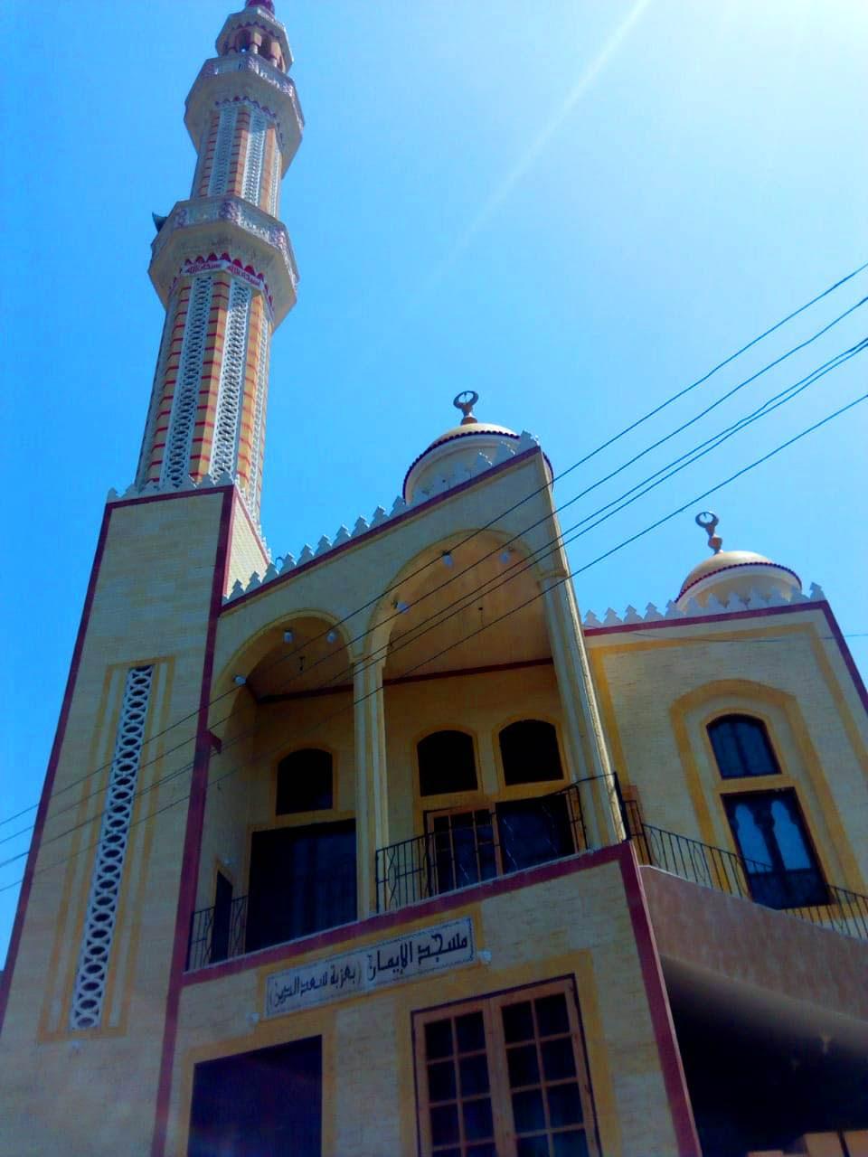 المساجد الجديدة (16)