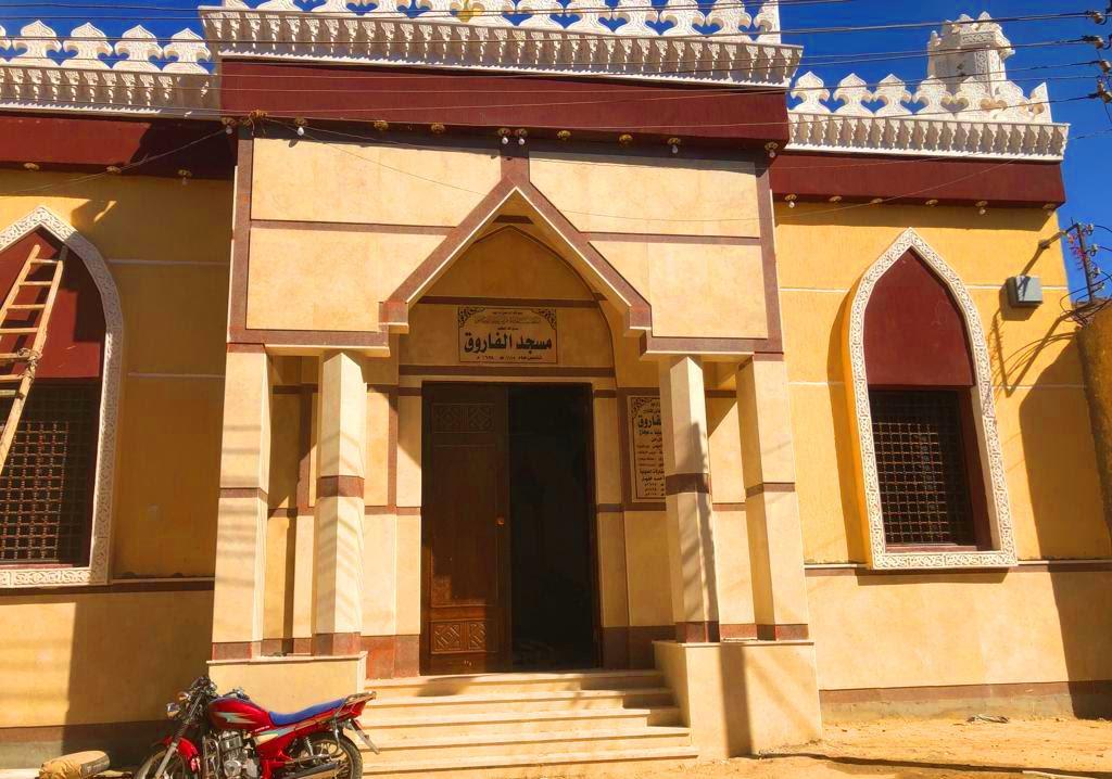 المساجد الجديدة (6)