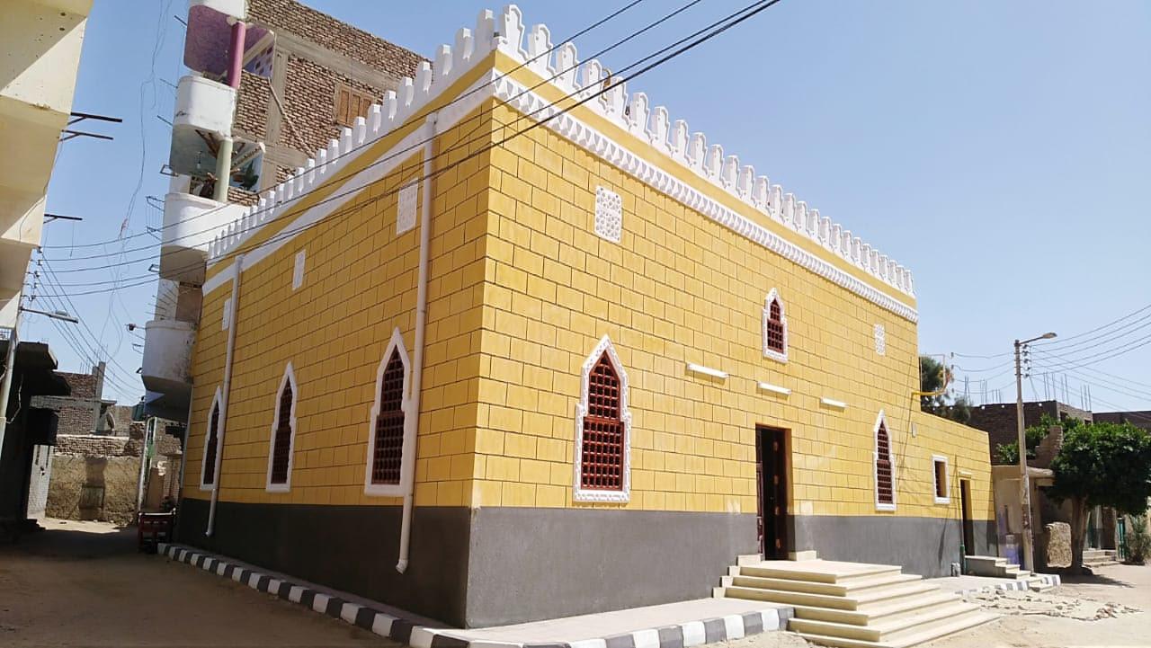المساجد الجديدة (4)