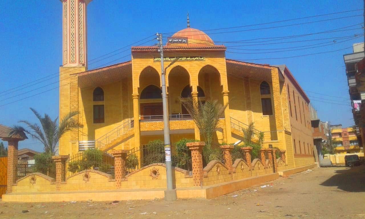 المساجد الجديدة (14)