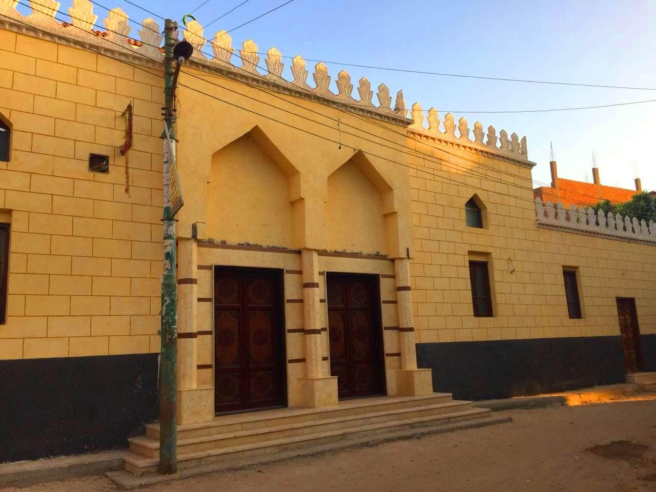 المساجد الجديدة (30)