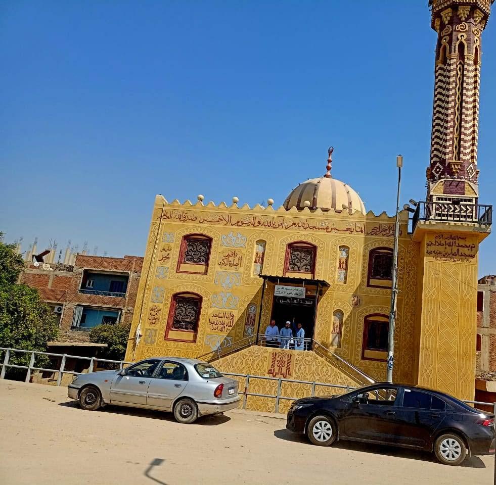 المساجد الجديدة (23)