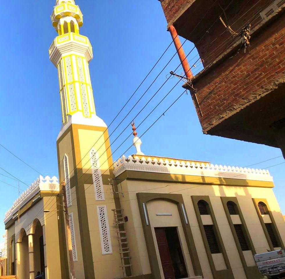 المساجد الجديدة (31)