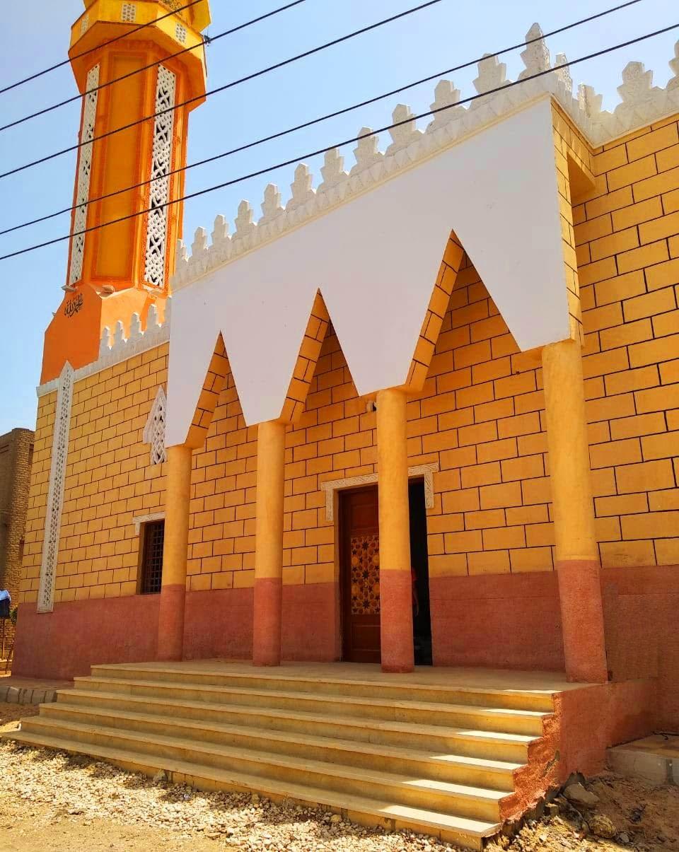 المساجد الجديدة (29)