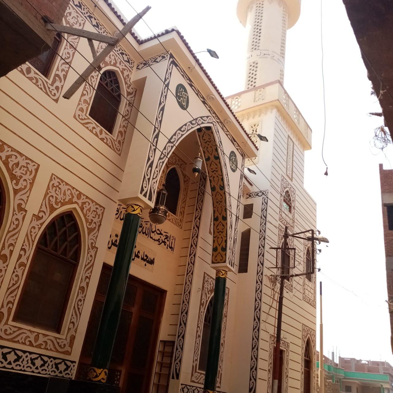 المساجد الجديدة (5)