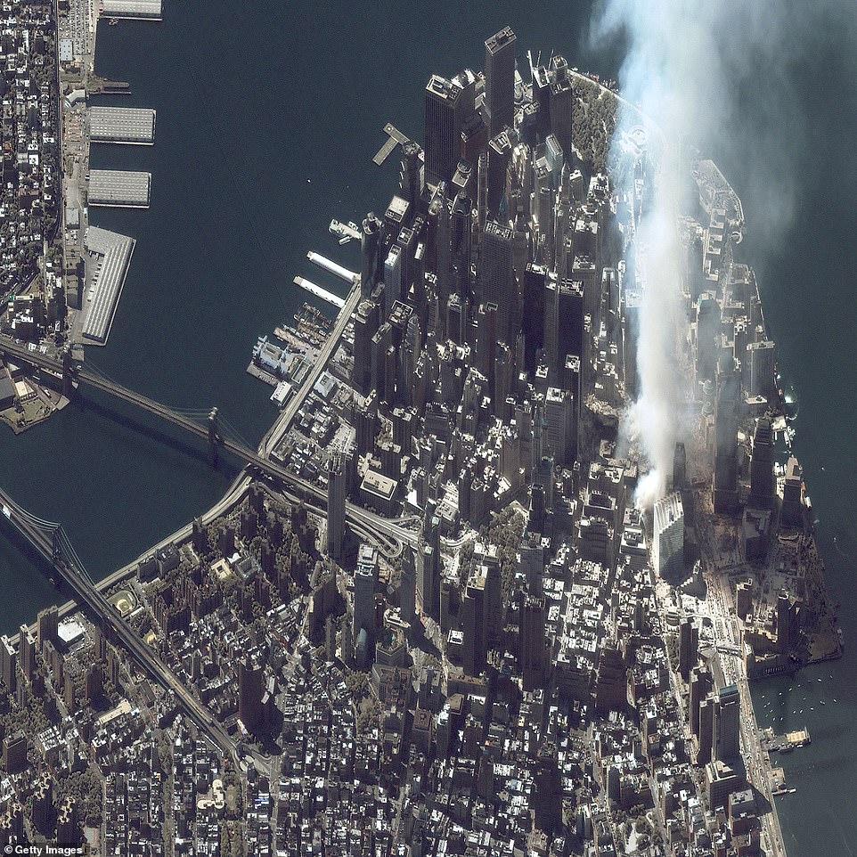 أحداث 11 - 9
