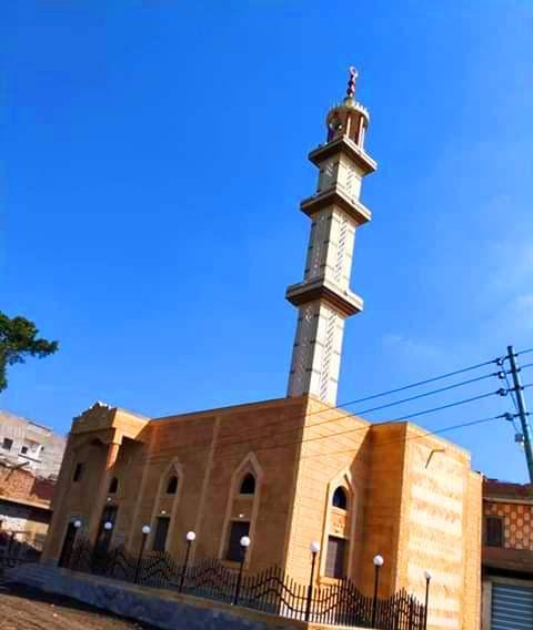 المساجد الجديدة (13)