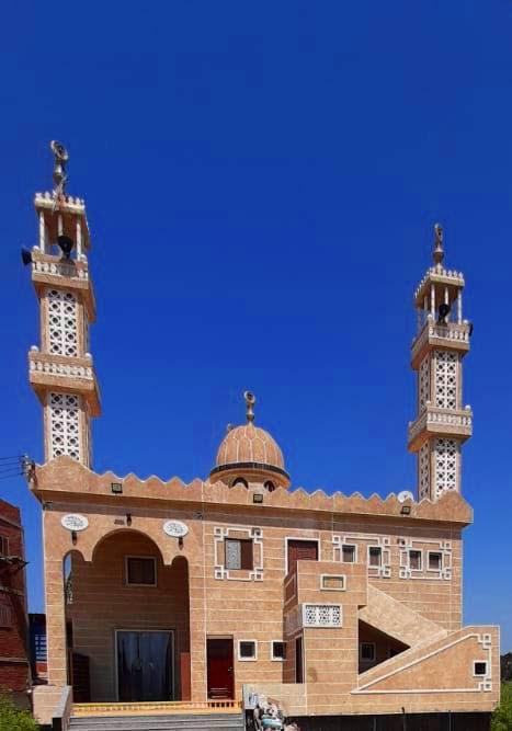 المساجد الجديدة (18)