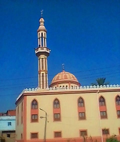 المساجد الجديدة (12)