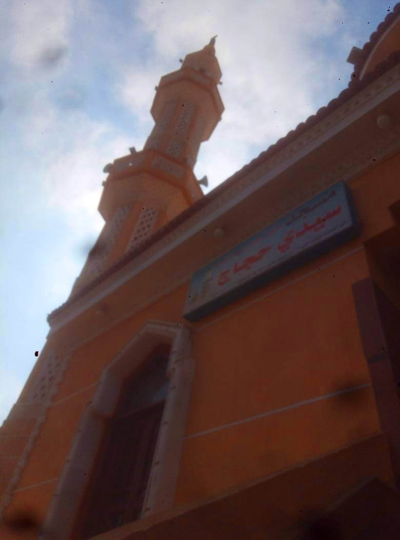 المساجد الجديدة (20)