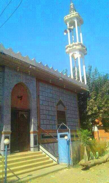 المساجد الجديدة (21)