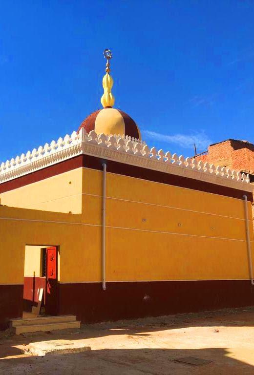 المساجد الجديدة (8)