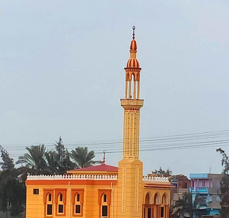 المساجد الجديدة (19)