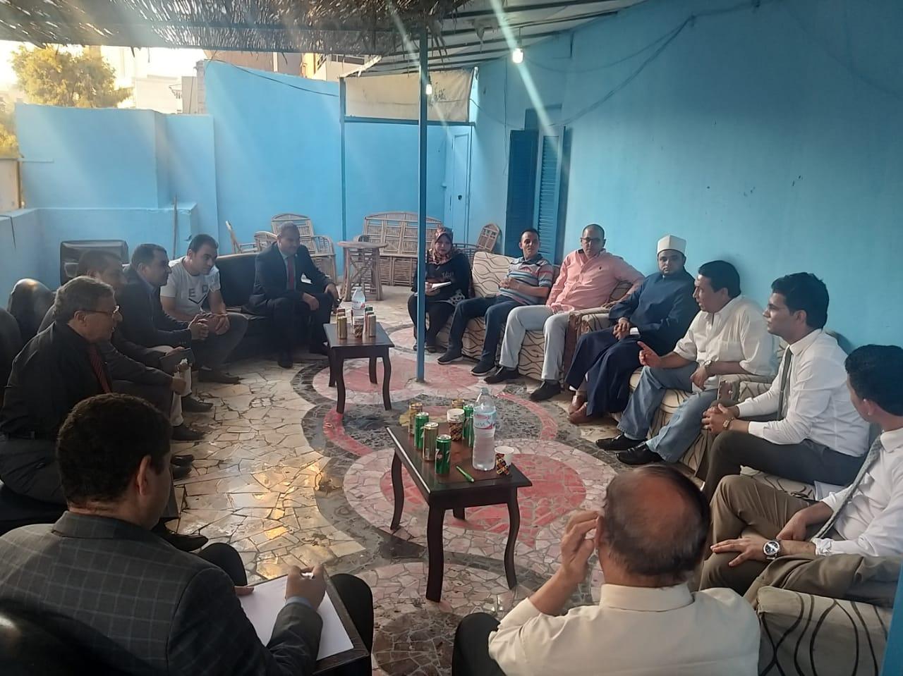 جانب من الاجتماع (3)