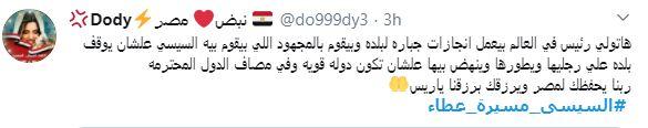 نبض مصر
