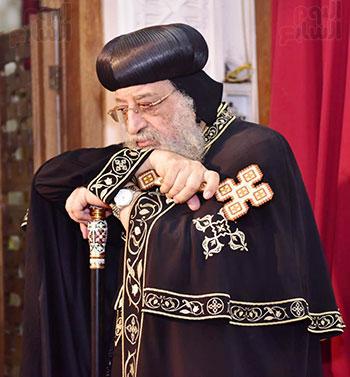 قداسة البابا تواضروس الثانى (4)