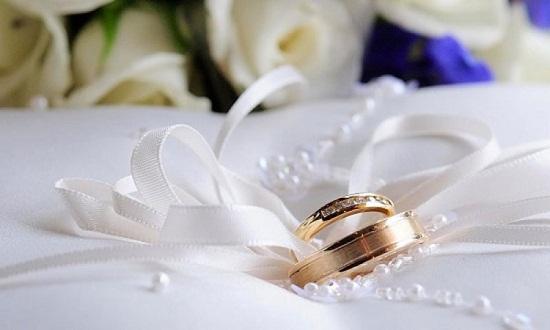 عادات الإتفاق على الزواج