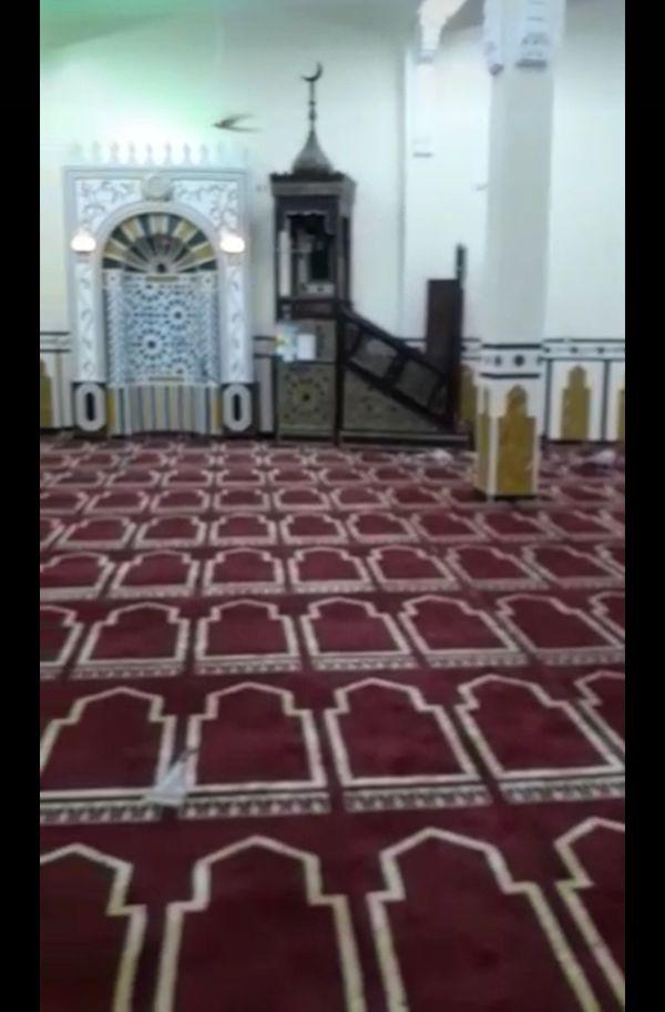 أوقاف الأقصر تعلن إنهاء فرش 4 مساجد بالسجاد الجديد الوارد من الوزارة (1)