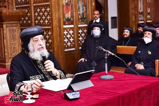 قداسة البابا تواضروس الثانى (3)