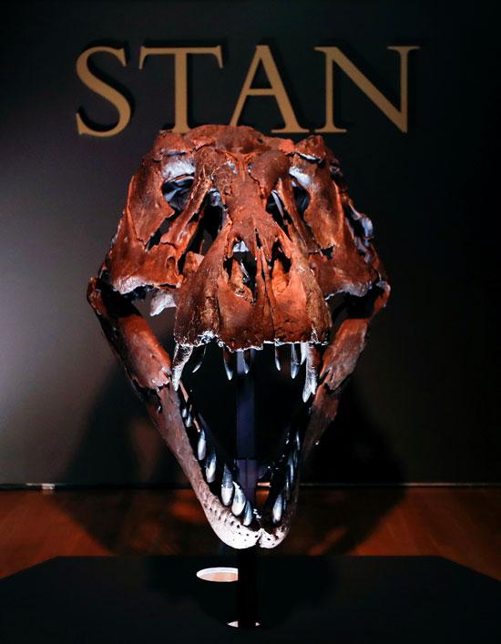 ديناصور الشيطان