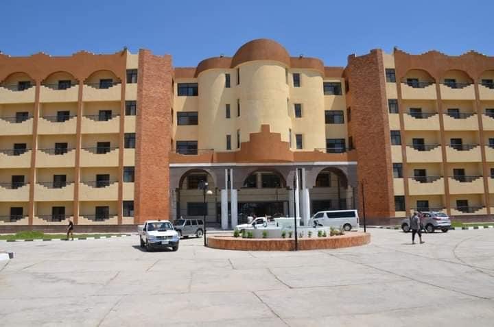 مسنشفى التل الكبير