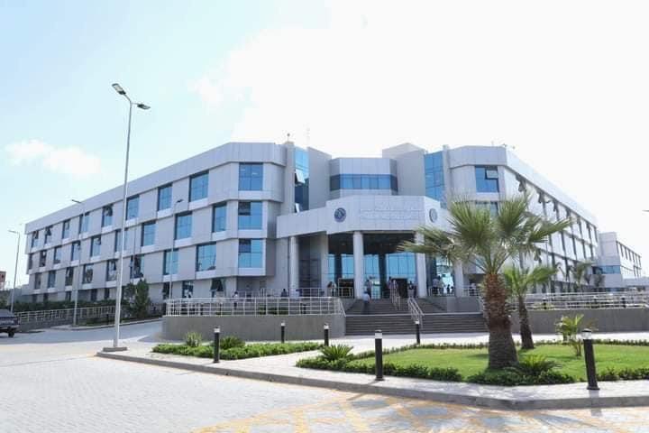مجمع الإسماعيلية الطبى  (11)