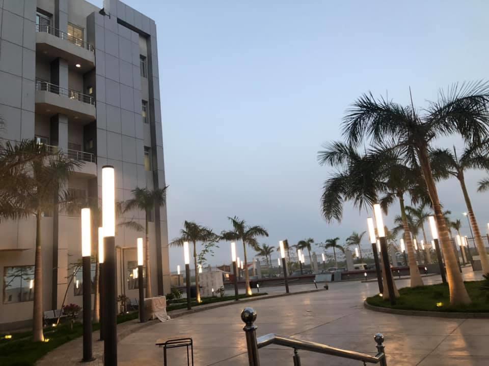 مستشفى أبو خليفة بالإسماعيلية (2)