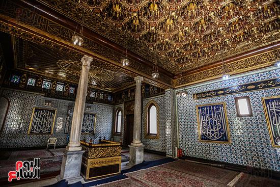 قصر محمد على بالمنيل (38)