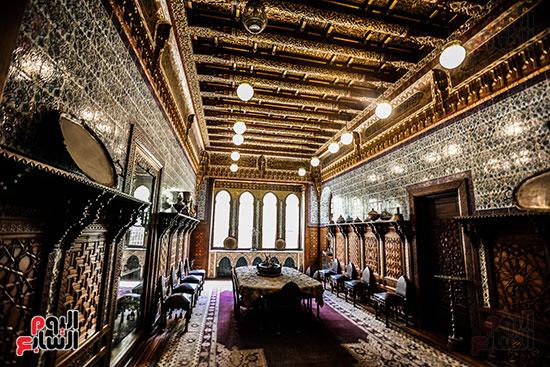 قصر محمد على بالمنيل (5)