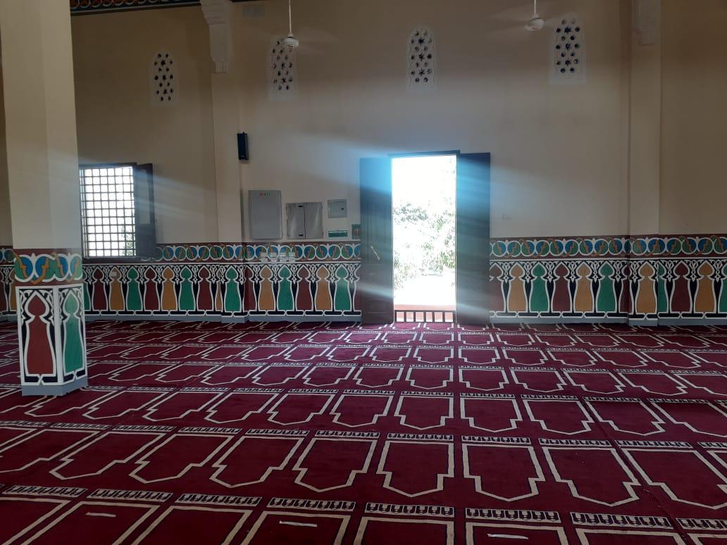 افتتاح 4 مساجد جديدة فى الاسماعيلية (3)