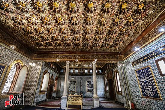 قصر محمد على بالمنيل (36)