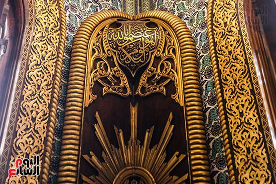 قصر محمد على بالمنيل (40)