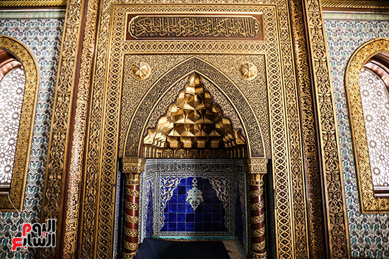 قصر محمد على بالمنيل (35)