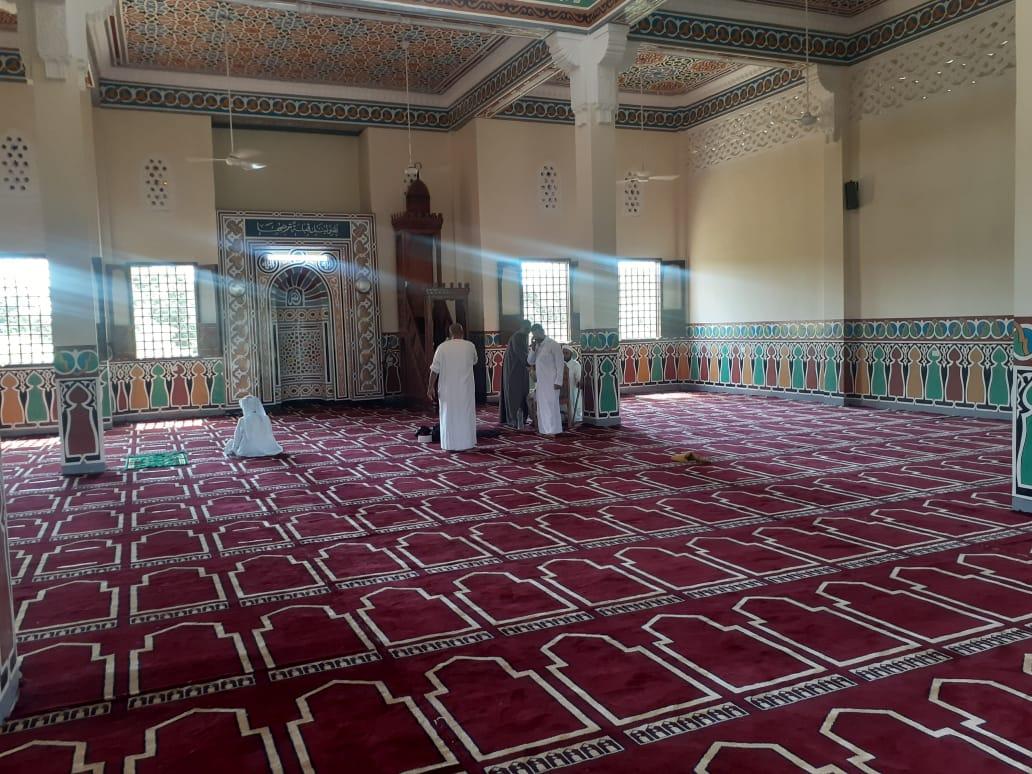 افتتاح 4 مساجد جديدة فى الاسماعيلية (4)