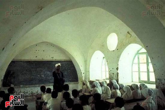 مدرسة فارس الابتدائية بأسوان تنتظر التجديد بعد 63 سنة (2)
