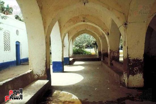 مدرسة فارس الابتدائية بأسوان تنتظر التجديد بعد 63 سنة (5)