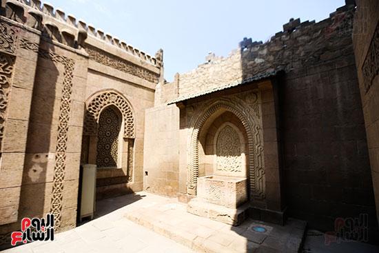 قصر محمد على بالمنيل (41)